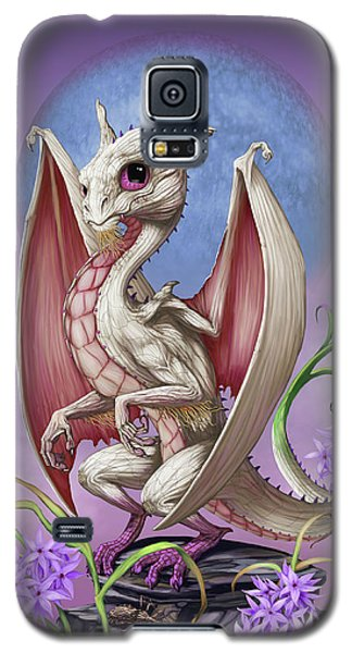 Garlic Dragon Galaxy S5 Case