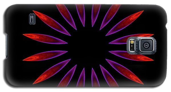 Gas Jets Galaxy S5 Case