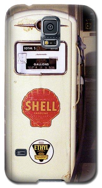 Gas Pump Galaxy S5 Case