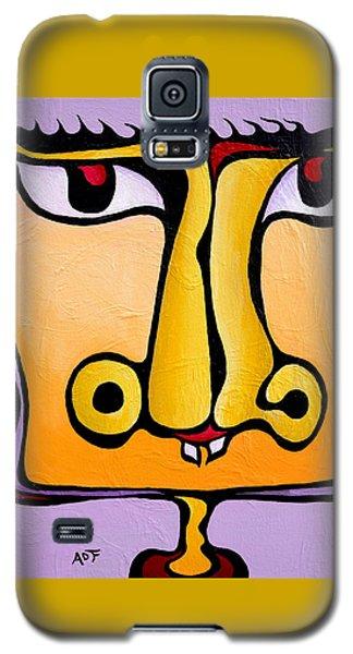 Gaston Gusher Galaxy S5 Case