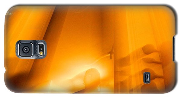 Gate Of The Golden Bass Galaxy S5 Case