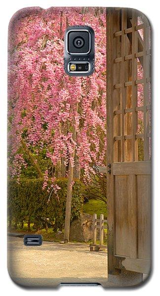 Gate Galaxy S5 Case