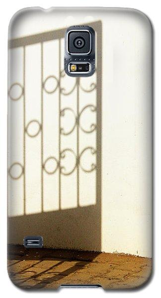 Gate Shadow Galaxy S5 Case