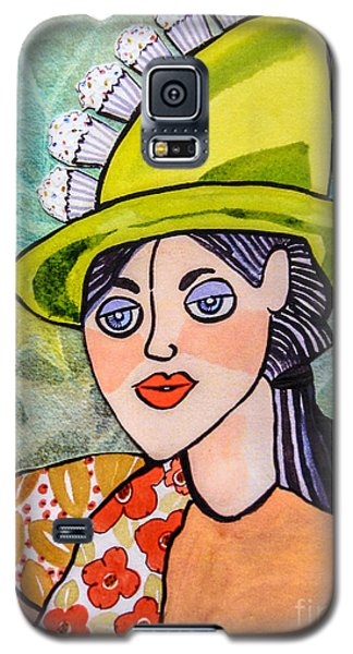 Gateau Chapeau Galaxy S5 Case