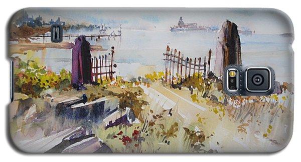 Gated Shore Galaxy S5 Case