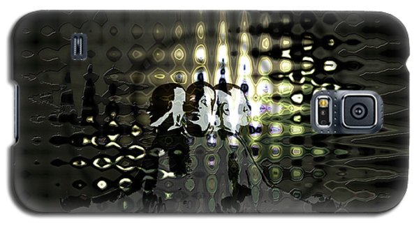 Gatekeeper Of The Mind Galaxy S5 Case