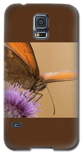 Gatekeeper  Galaxy S5 Case