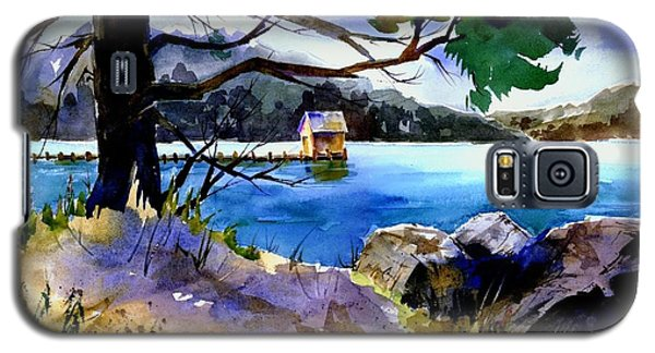 Gatekeeper's Tahoe Galaxy S5 Case