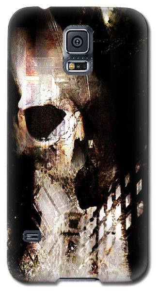 Gates Galaxy S5 Case by Ken Walker