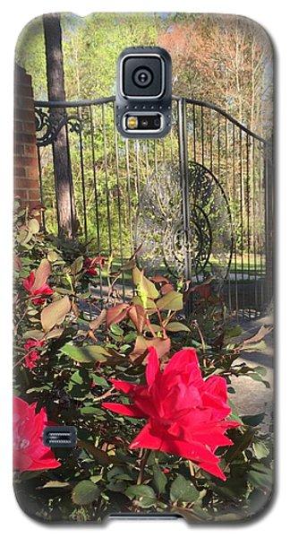 Gates Of Heaven Galaxy S5 Case