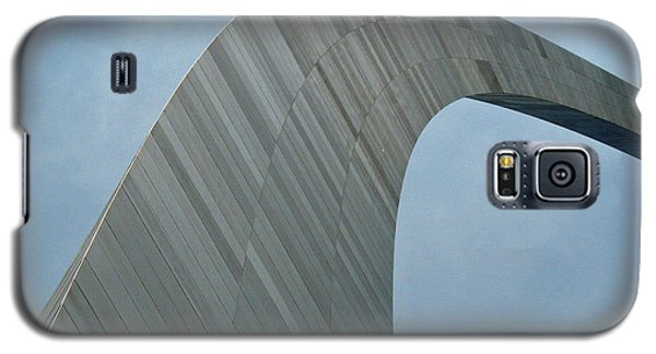 Gateway Arch Galaxy S5 Case