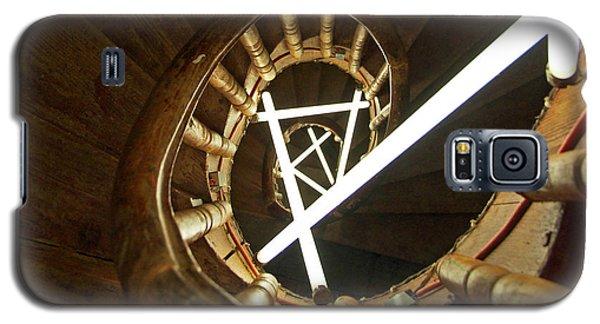 Gather Darkness Galaxy S5 Case