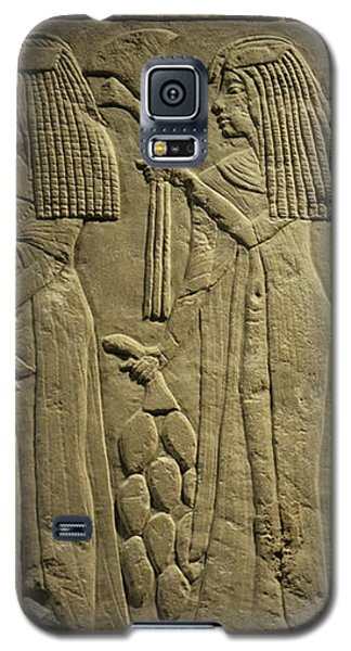 Gathering For A Feast Galaxy S5 Case
