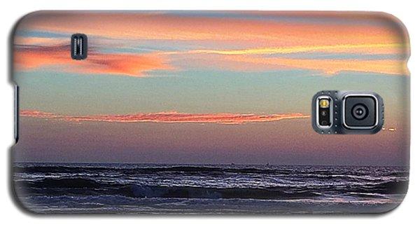 Gator Sunrise 10.31.15 Galaxy S5 Case