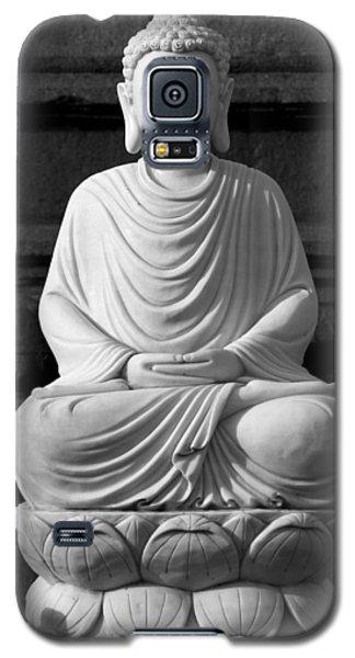 Gautam Buddha Galaxy S5 Case