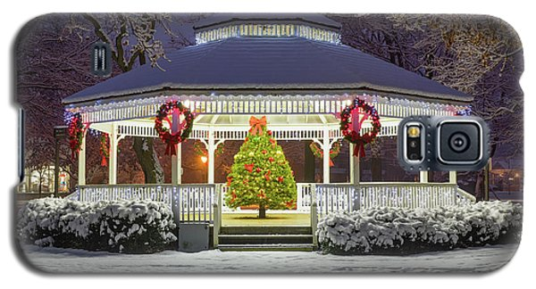 Gazebo In Beaver Pa Galaxy S5 Case