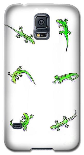 Gecko Play Galaxy S5 Case