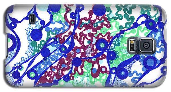 Gel Galaxy S5 Case