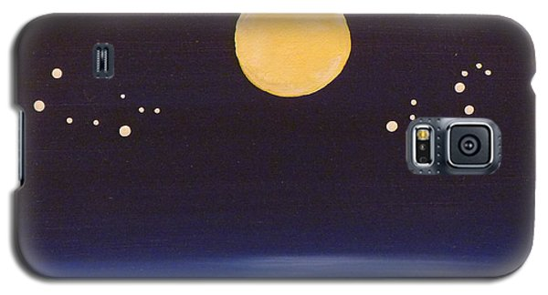 Gemini And Leo Galaxy S5 Case by Alys Caviness-Gober
