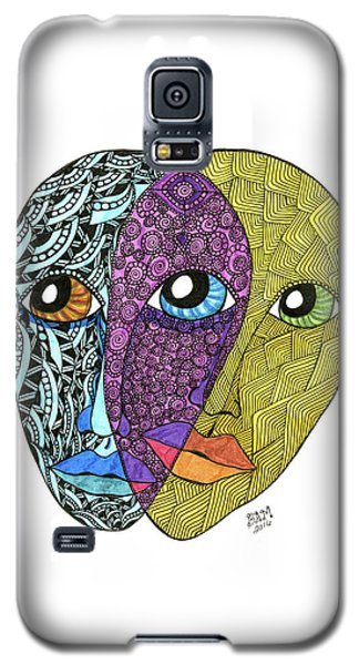 Gemini Galaxy S5 Case