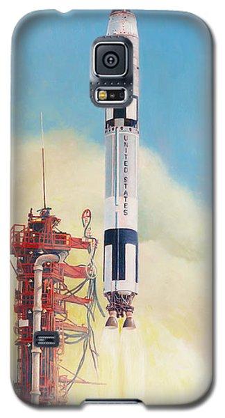 Gemini-titan Launch Galaxy S5 Case