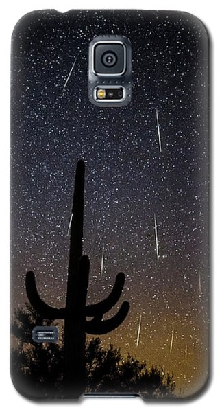 Geminid Meteor Shower #2, 2017 Galaxy S5 Case