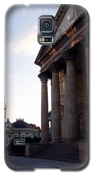 Gendarmenmarkt Galaxy S5 Case