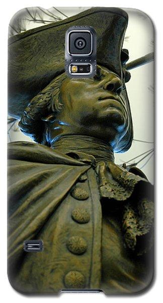 General George Washington Galaxy S5 Case by LeeAnn McLaneGoetz McLaneGoetzStudioLLCcom