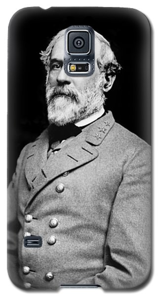 General Robert E Lee - Csa Galaxy S5 Case