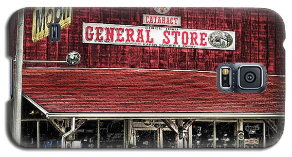 General Store Cataract In. Galaxy S5 Case