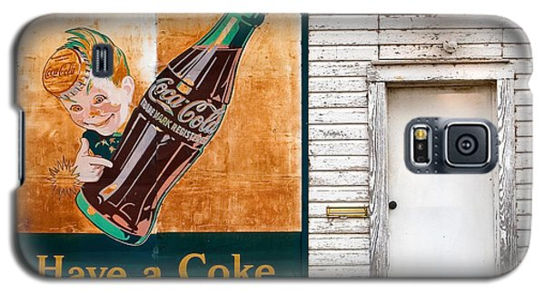 General Store Causeyville Ms Galaxy S5 Case
