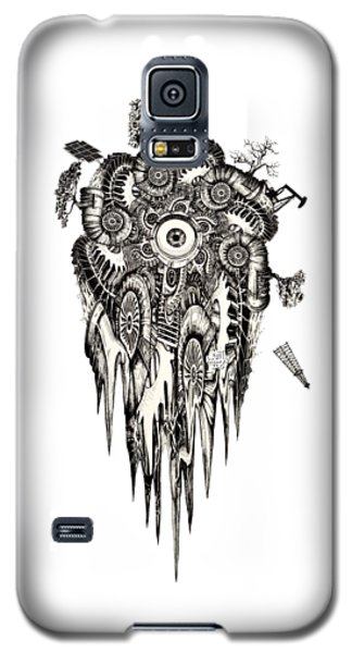 Generation Galaxy S5 Case