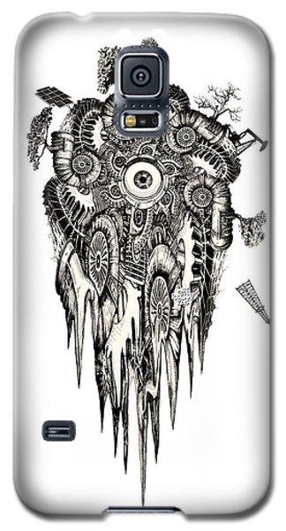 Generation Galaxy S5 Case