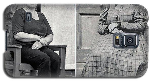 Generations Galaxy S5 Case