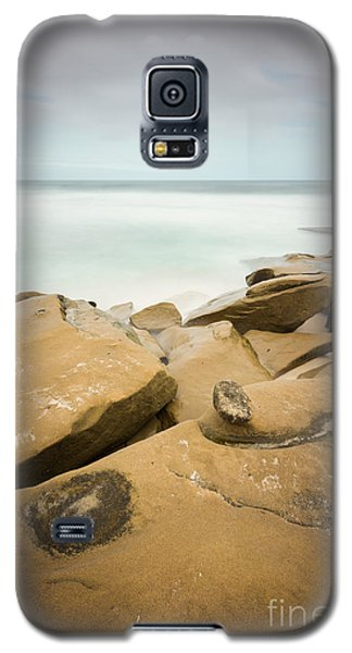 Galaxy S5 Case featuring the photograph Genesis by Alexander Kunz
