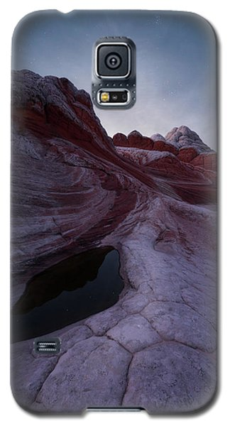 Galaxy S5 Case featuring the photograph Genesis  by Dustin LeFevre