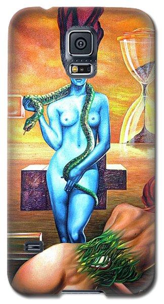 Genesis Galaxy S5 Case by Jorge L Martinez Camilleri
