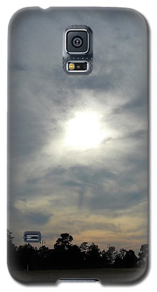 Genesis On The Seventh Day Galaxy S5 Case
