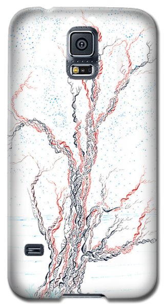 Genetic Branches Galaxy S5 Case