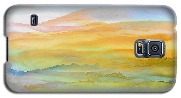 Gentle Ambiance Galaxy S5 Case