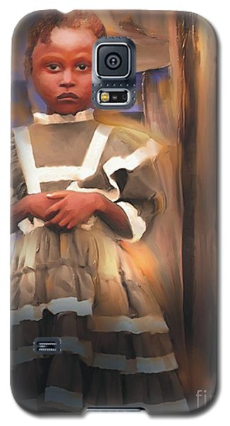 Gentle Dignity Galaxy S5 Case