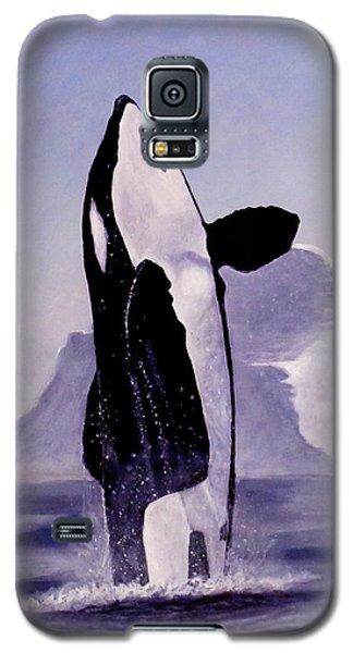 Gentle Giant Galaxy S5 Case