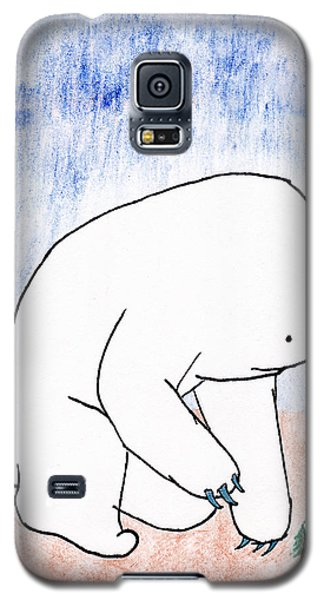 Gentle Giant Galaxy S5 Case