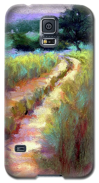 Gentle Journey Galaxy S5 Case