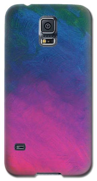 Gentle Wind Galaxy S5 Case