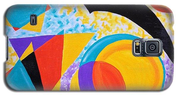Geo Me Galaxy S5 Case