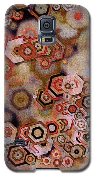 Geode Galaxy S5 Case