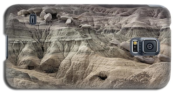 Galaxy S5 Case featuring the photograph Geology Lesson 2 by Melany Sarafis