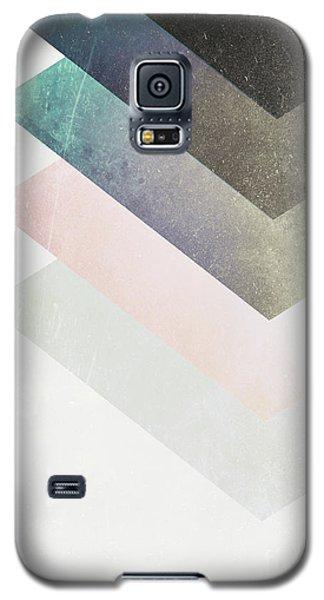 Geometric Layers Galaxy S5 Case