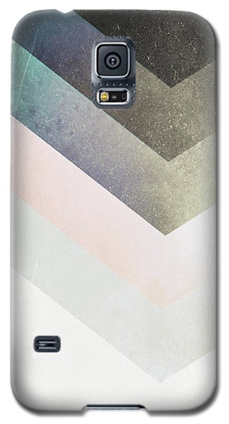 Geometric Layers Galaxy S5 Case